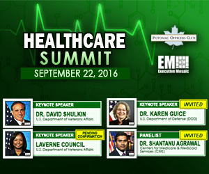 2016 Healthcare Summit