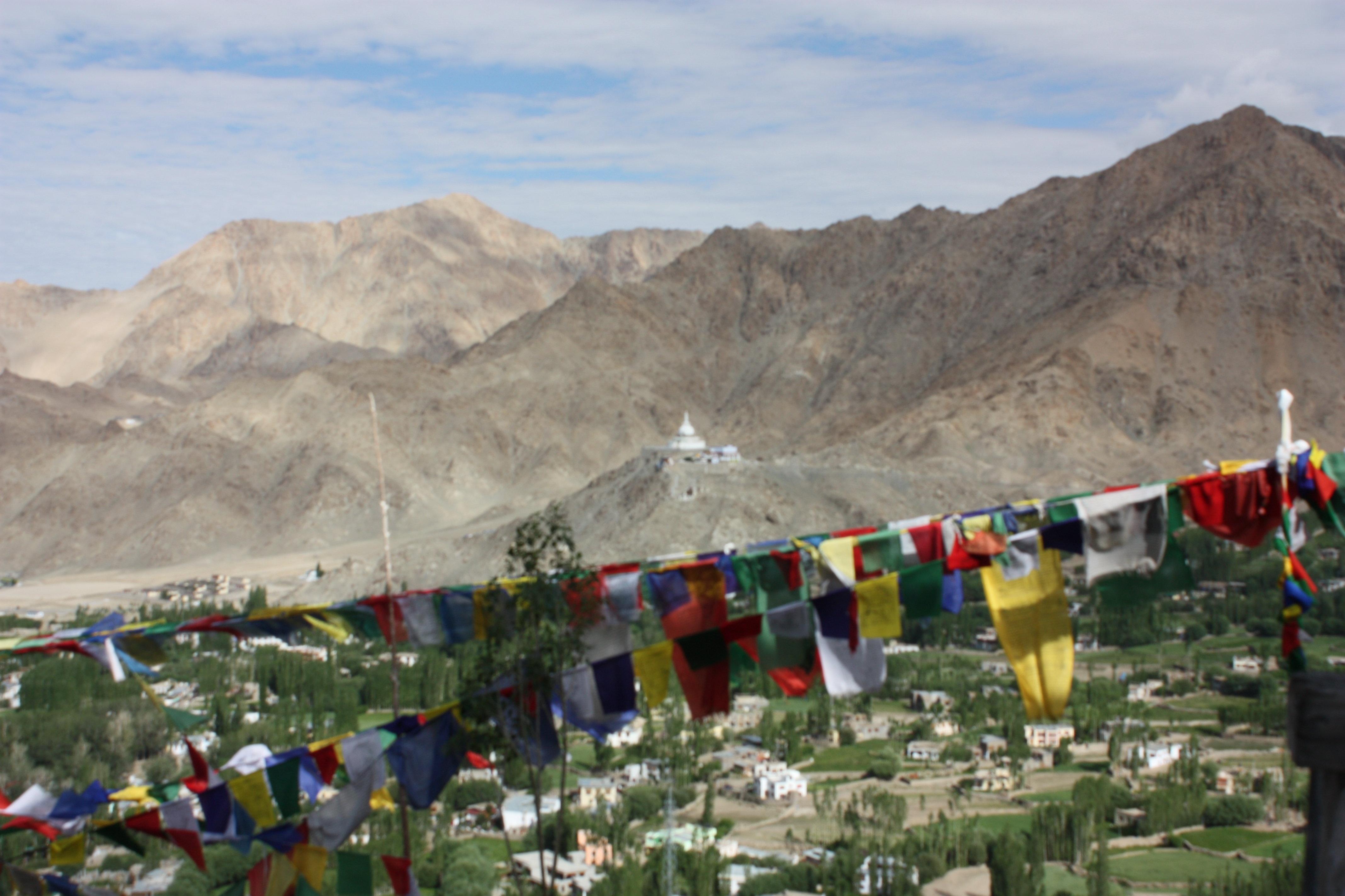 Ladakh LSI