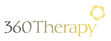 360 Therapy Logo