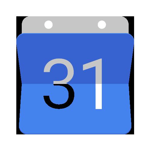 Google Calendrar