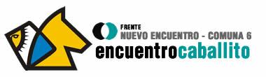 Encuentro Caballito - Nuevo Encuentro -Comuna 6