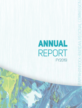 RRRC FY 2019 Annual Report