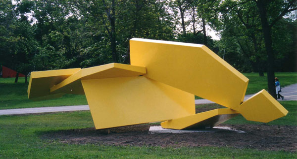 Photo of Davies Sculpture