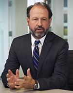 Daryl Kimball, Executive Director