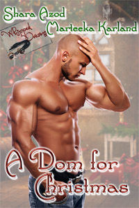 Whipped Dreams: A Dom for Christmas