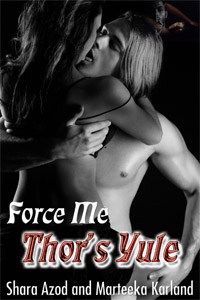 Force Me: Thor's Yule