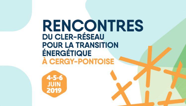 Programme et inscriptions aux Rencontres du CLER 2019