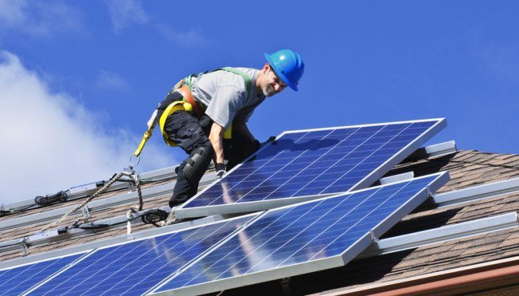 Du Nord au Sud, le soleil brille partout en France pour le photovoltaïque