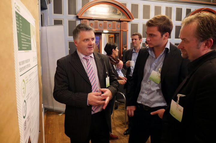 """Dialogue international """"Territoires 100% énergie renouvelable"""" à Kassel les 10 et 11 novembre"""