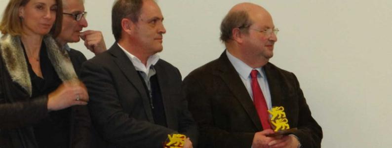 L'Intercom Bernay Terres de Normandie lauréate du dispositif « Territoires 100 % EnR » de la Région Normandie