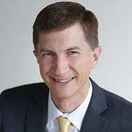 John Huber Profile