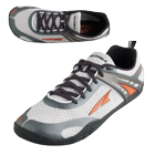 A truly foot-healthy shoe incorporates several key design features.