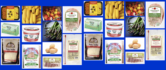 Delivered 2-27-2015 from Alberts Organics