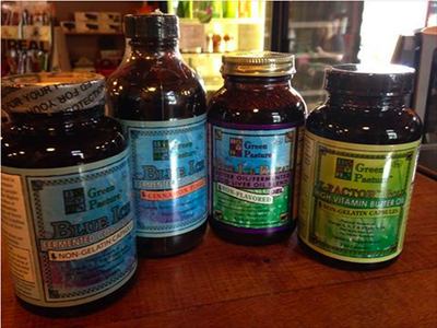 Green Pastures Products