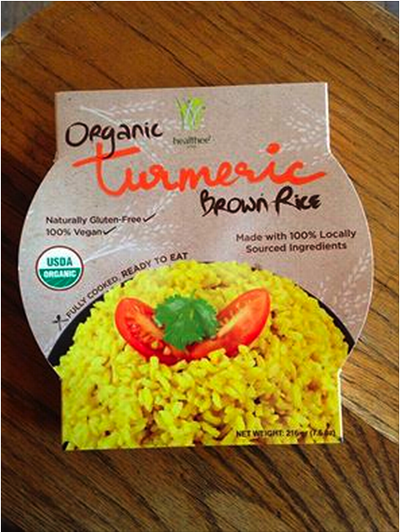 NEW - Brown Rice bowls by Heathee