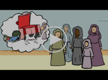 """Parshat Nitzavim: The People """"Sign"""" their Covenant"""