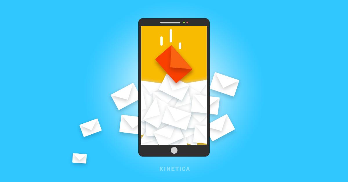 Какой сервис выбрать для email‑маркетинга