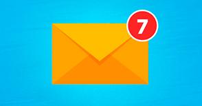 7 лучших рассылок рунета, с которых стоит брать пример