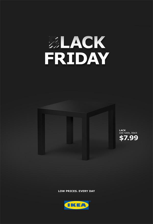 Lack Friday