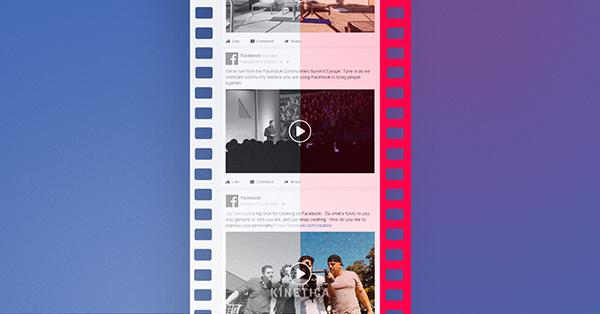 Что делать медиа и брендам с новой лентой: советы от Фейсбука