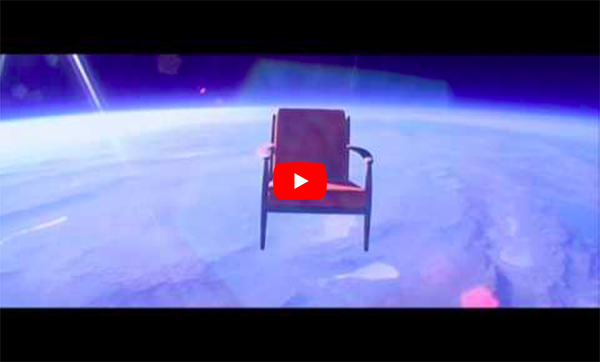 The Toshiba Space Chair Project
