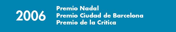 Eduardo Lago Premio Nadal