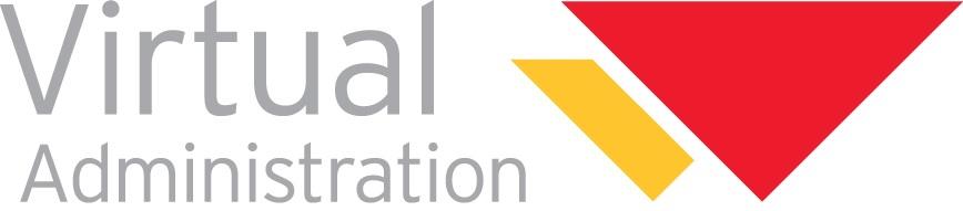 Virtual Administration Logo