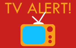 TV Alert Icon