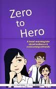 Zero to Hero Book Cover Image