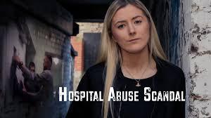 Hospital Abuse Scandal BBC Image