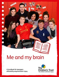 Me and my brain book