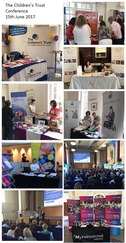 Children'S Trust Conference