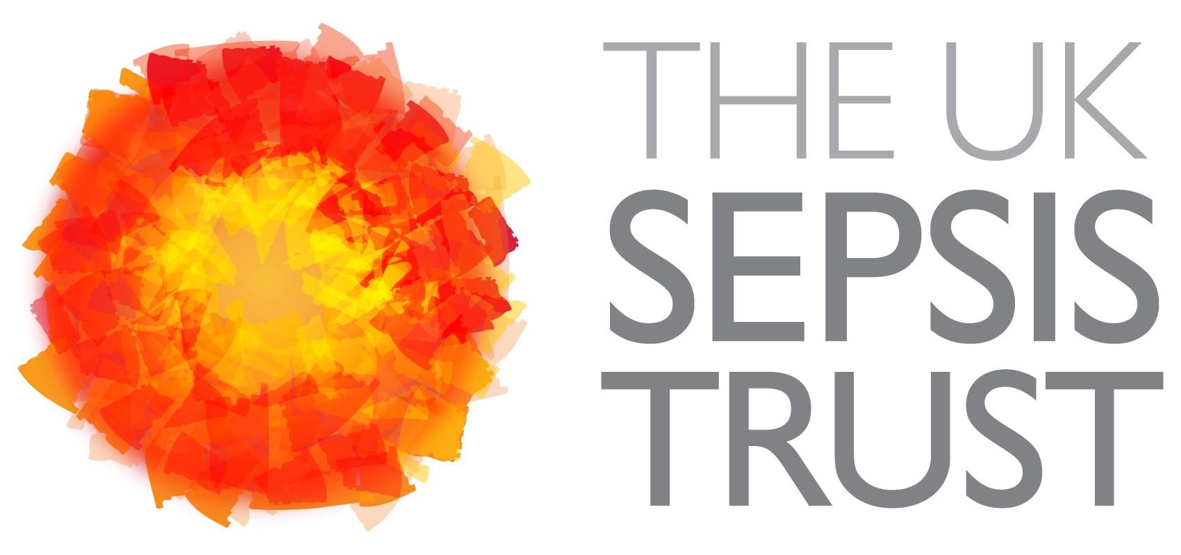 Sepsis Trust Company Logo