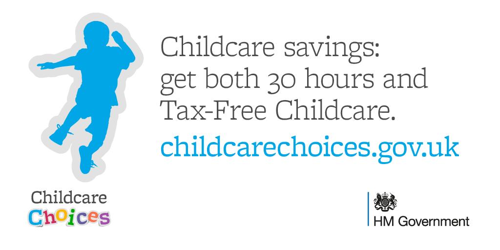 Childcare Savings