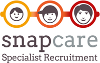 Snap Care logo