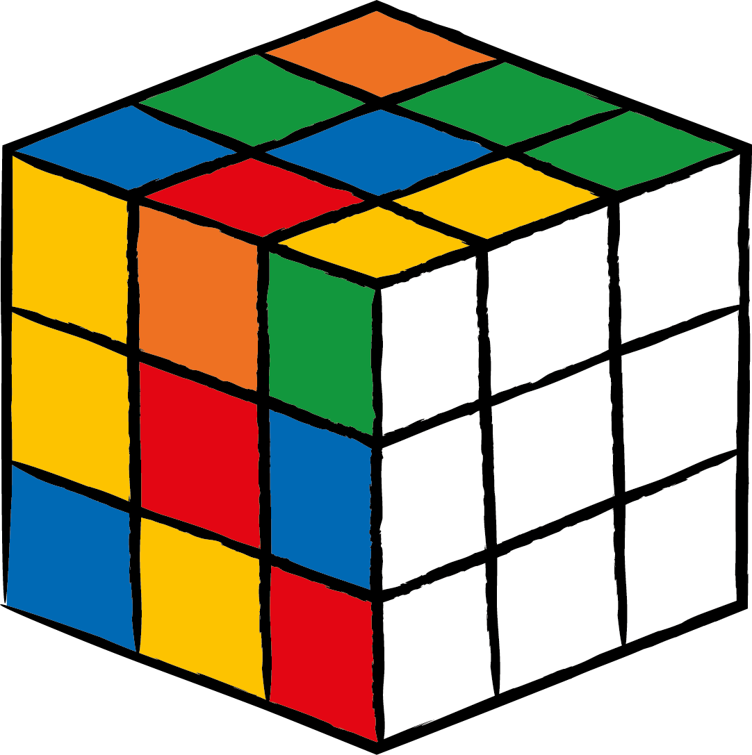 Rubik's Cube of Childhood Brain Injury