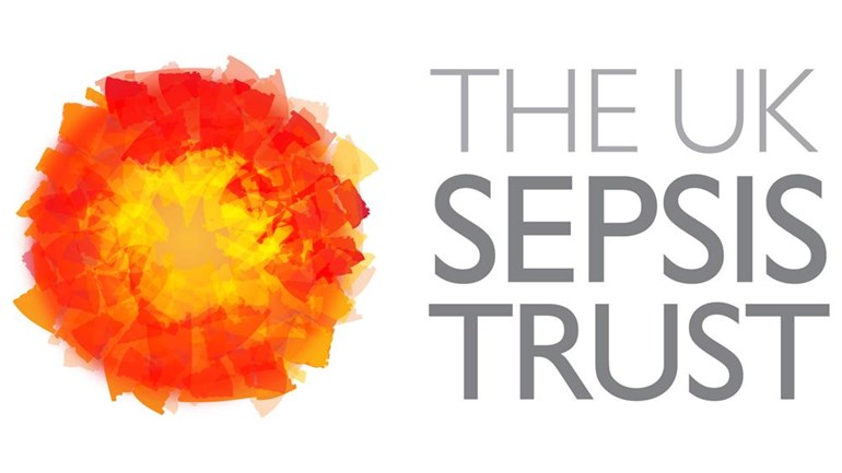 The UK Sepsis Trust Logo
