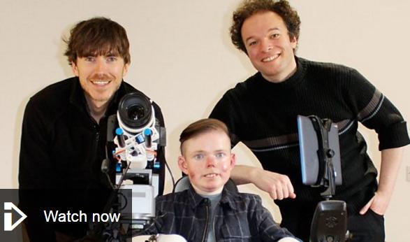 The Big Life Fix on BBC2
