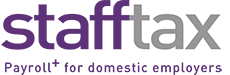 Staff Tax Logo