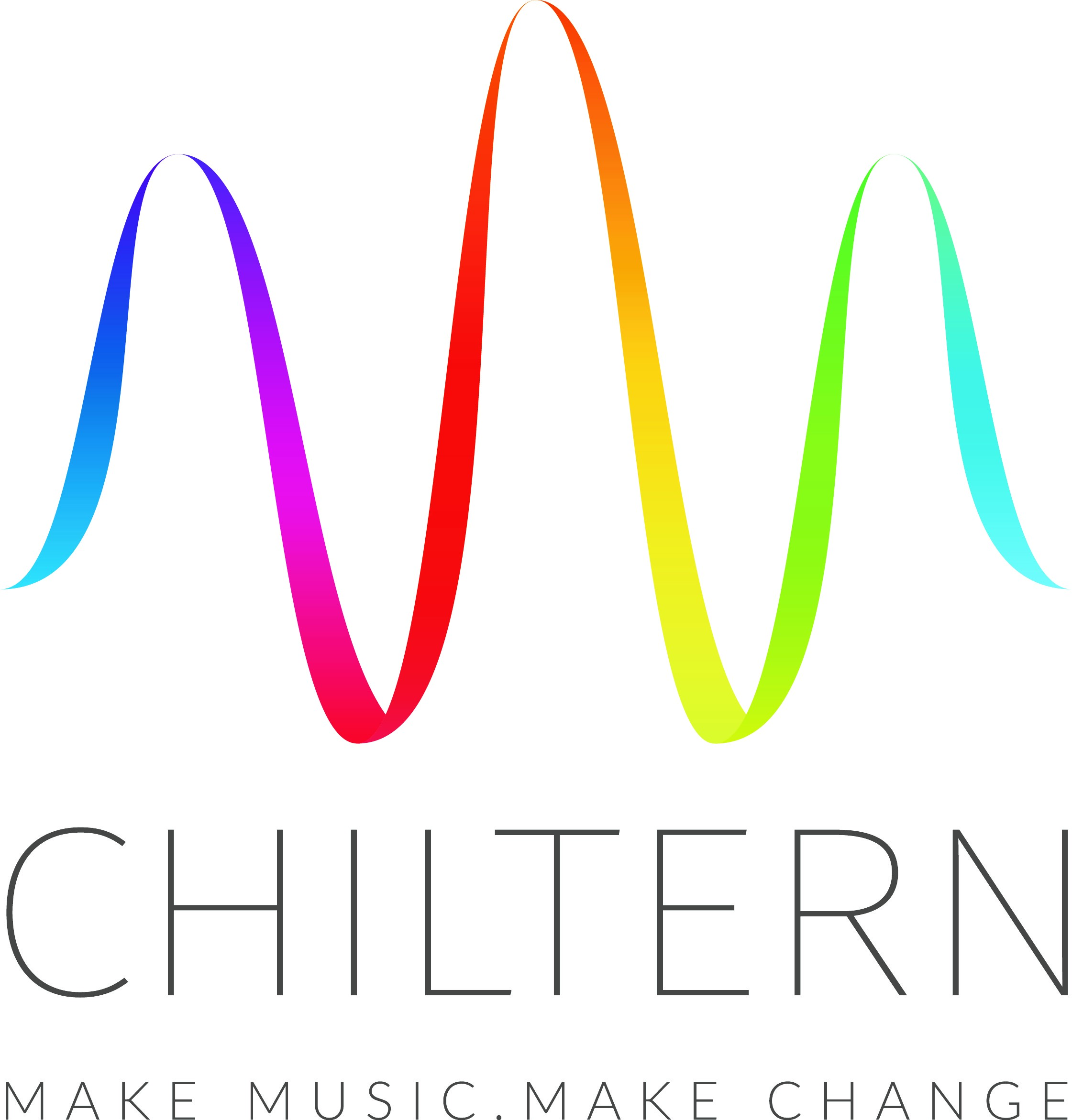 Chiltern Music Therapy Logo