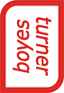 Boyes Turner Logo - Red Text