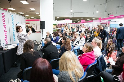 Childcare Expo Manchester