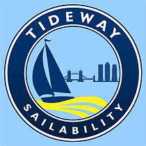 Tideway Sailability Logo