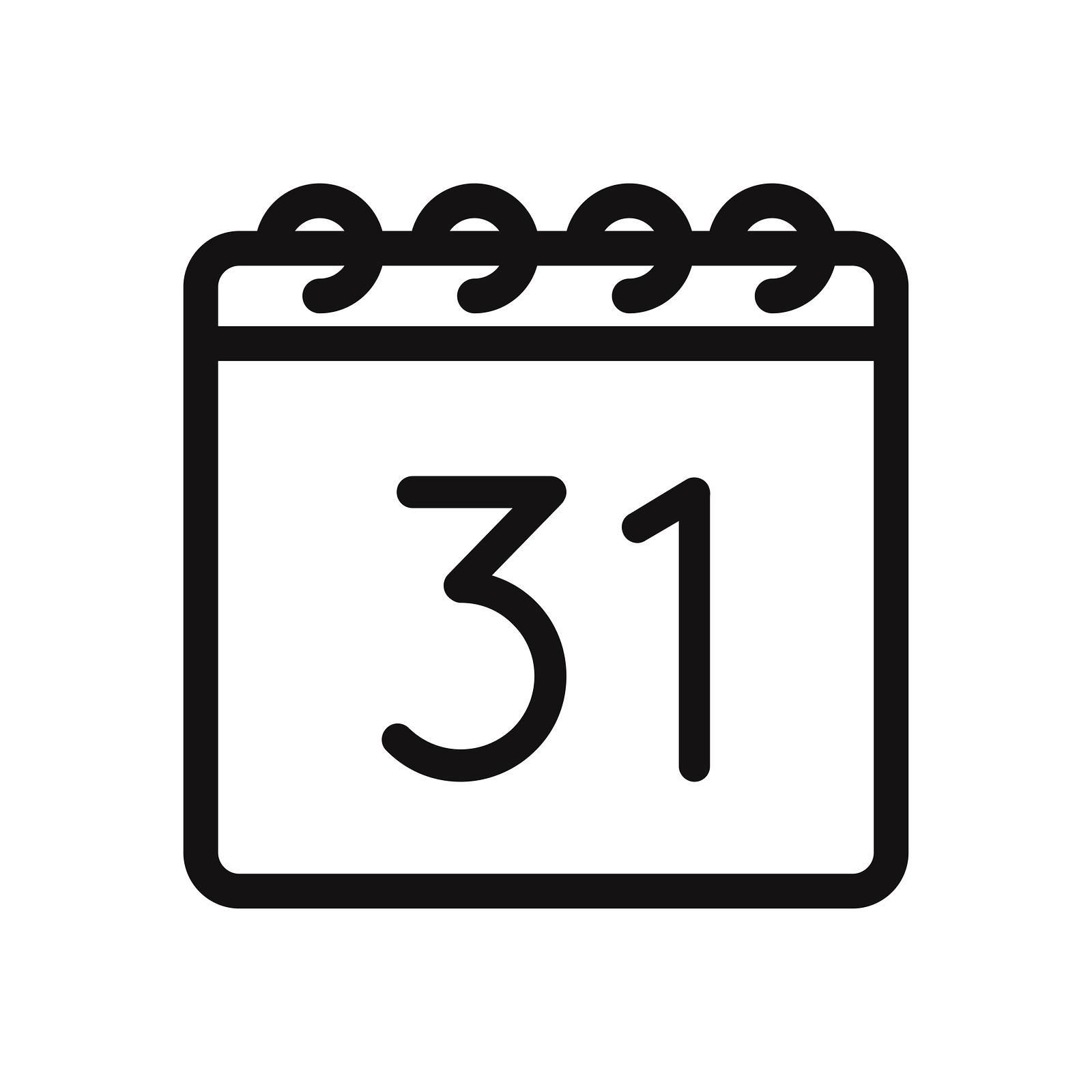 Date 31st