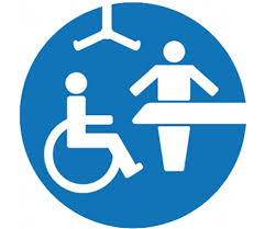 Changing Places Toilet Logo
