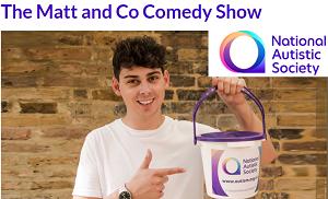 Matt & Co Comedy Show