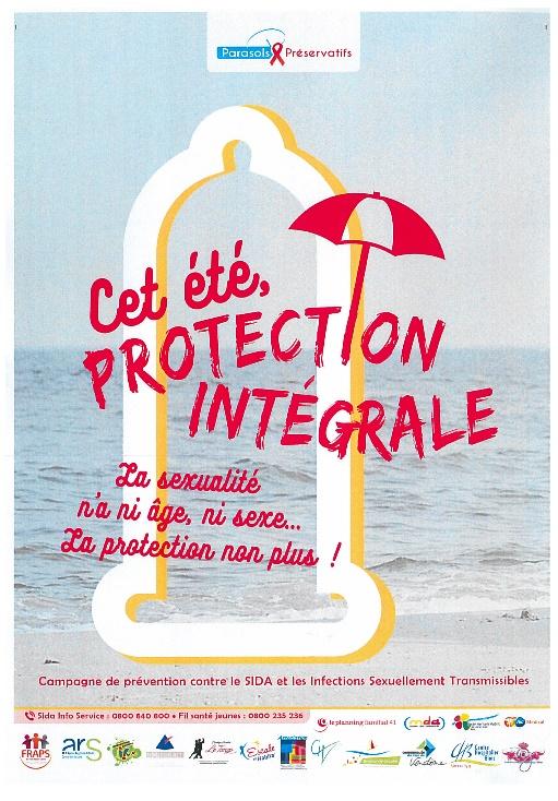 Parasol et Preservatif 41