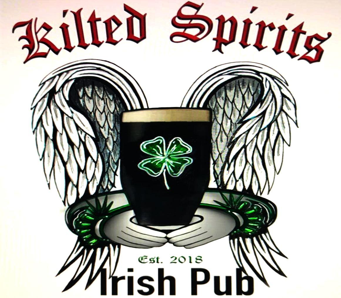 Kilted Spirits Irish Pub