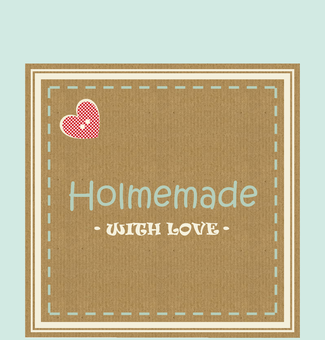 Holmemade Logo