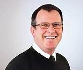 Lou Duggan, University Librarian at St. Francis Xavier University